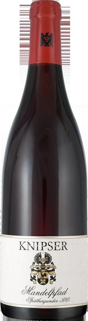Rotwein ´´Mandelpfad´´ Spätburgunder Großes Gew...