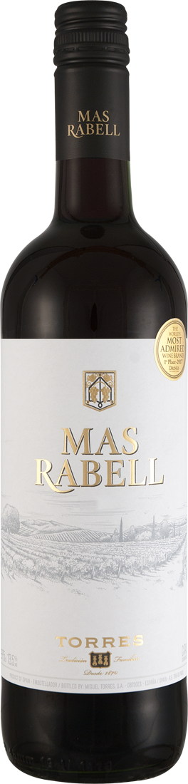 Welzow Angebote Rotwein Miguel Torres Mas Rabell Vino Tinto Penedes 8,39€ pro l