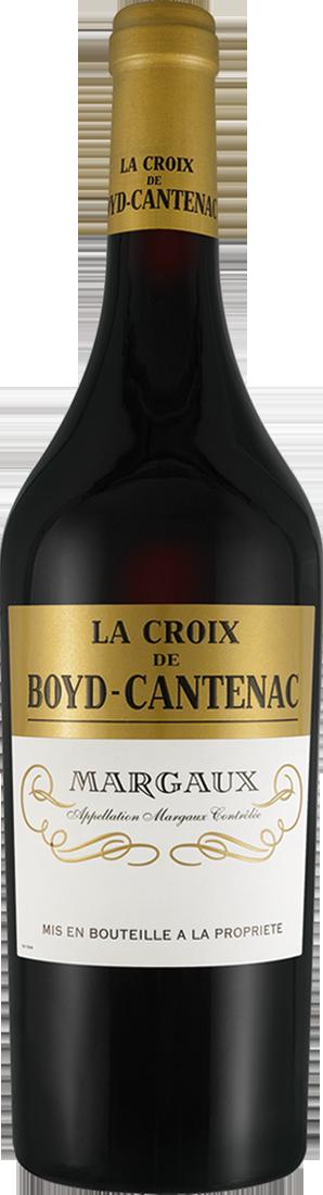 Rotwein La Croix de Boyd-Cantenac Margaux AOC Bordeaux 52,00? pro l