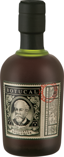 Botucal Reserva Exclusiva Rum 40% vol. 5cl