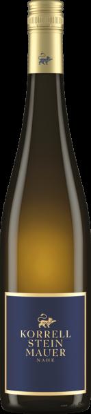 Korrell 'Steinmauer' Grauburgunder, Weißburgunder & Chardonnay QbA