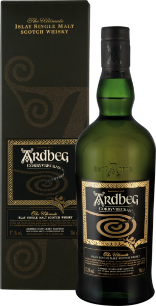 Ardbeg Corryvreckan Whisky 57,1% vol.