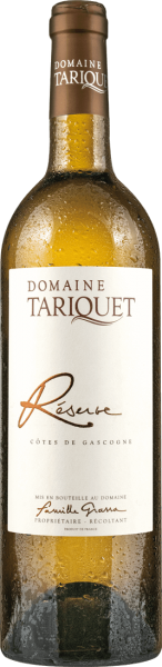 Domaine du Tariquet Réserve
