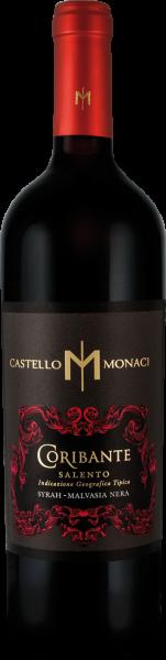 Castello Monaci Coribante Rosso Salento IGT