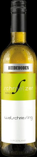 Schmelzer Welschriesling Heideboden