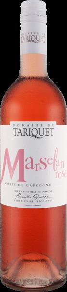 Domaine Tariquet Marselan Rosé