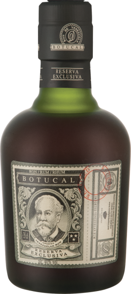 Botucal Reserva Exclusiva Rum 40% vol. 0,35l
