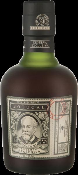 Botucal Reserva Exclusiva Rum 0,35l 40% vol.