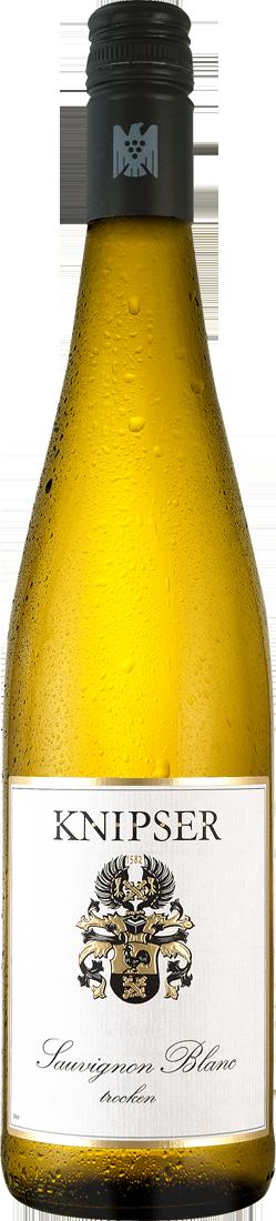 Weißwein Knipser Sauvignon Blanc Pfalz 13,07€ pro l