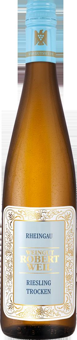 Weißwein Robert Weil Riesling VDP.Gutswein Rheingau 18,53€ pro l