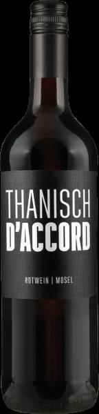 Thanisch D'Accord Rotwein