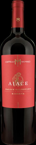 Castello Monaci Aiace Salice Salentino Riserva DOC