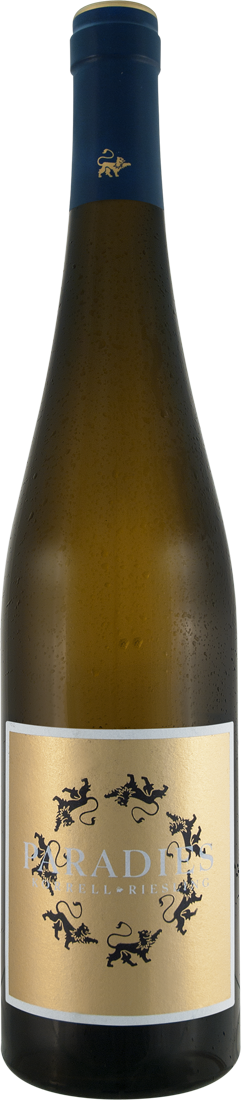Weißwein Korrell Riesling Paradies QbA Nahe 25,...