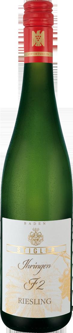 Weißwein Stigler Ihringen Riesling F2 VDP Ortsw...