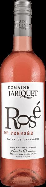 Domaine Tariquet Rosé de Pressée
