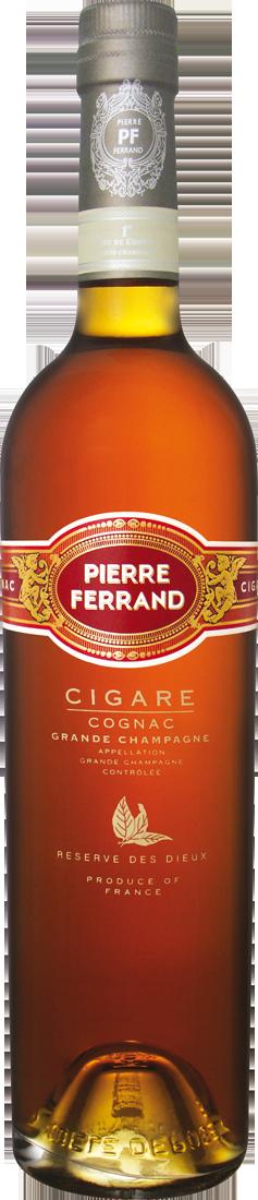 Cognac Pierre Ferrand Reserve des Dieux 0,7l Co...