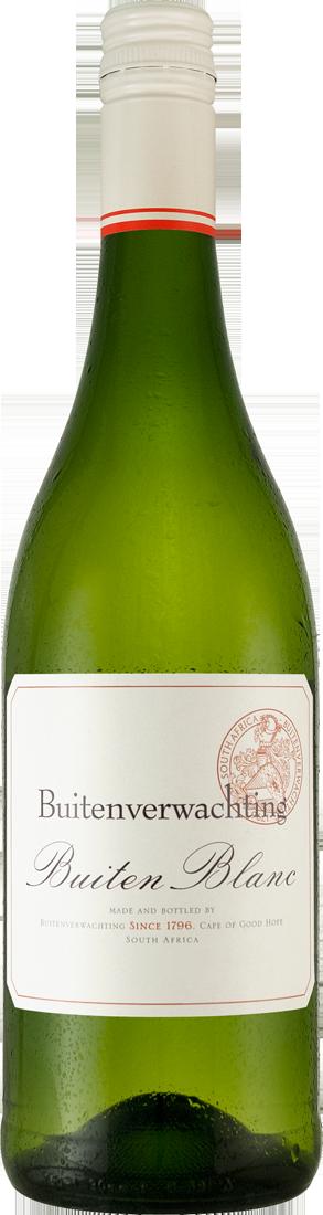 Weißwein Buitenverwachting Buiten Blanc Coastal Region 9,72? pro l
