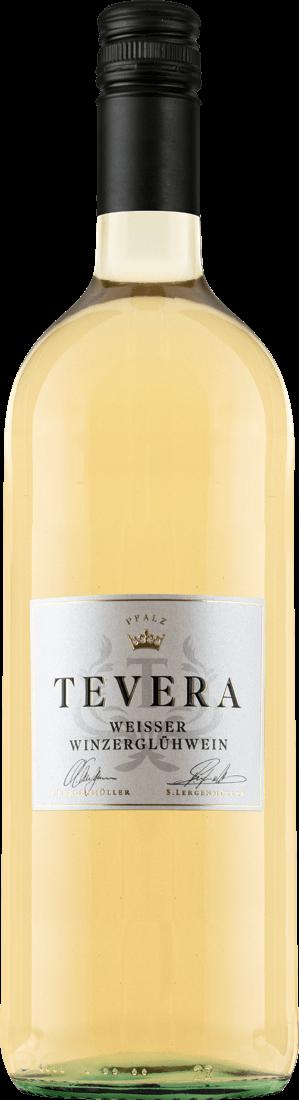 Weißwein Lergenmüller Weißer Winzerglühwein Minerva 1,0l Pfalz 5,99€ pro l