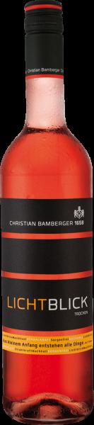 Christian Bamberger Cuveé 'Lichtblick' Rosé