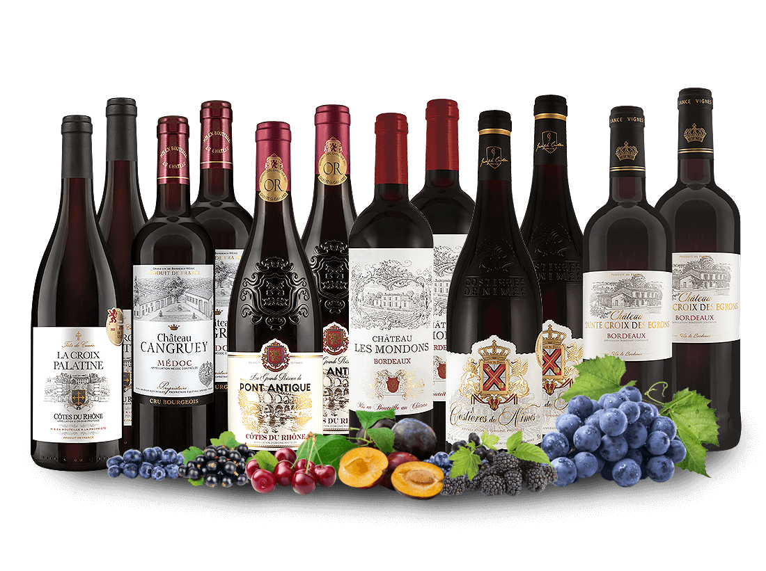 Sex Und Rotwein Aus Frankreich