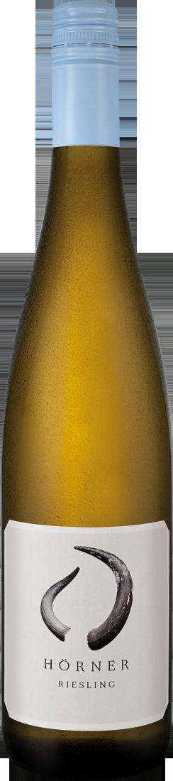 Weißwein Hörner Riesling Stier Pfalz 10,00€ pro l