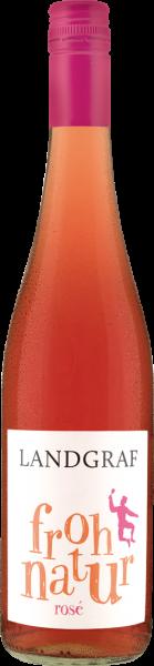 Landgraf Frohnatur rosé