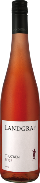 Landgraf Rosé QbA