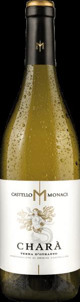 Castello Monaci Charà Chardonnay Salento IGT