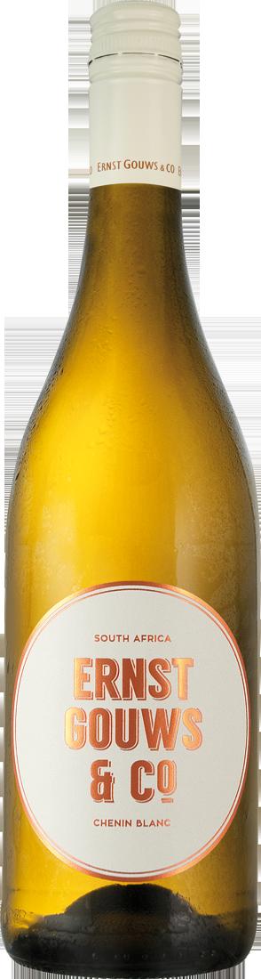 Weißwein Ernst Gouws & Co. Chenin Blanc Stellen...