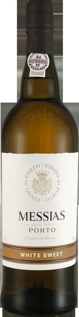 Weißwein Messias Weißer Portwein süß Bairrada 11,85? pro l
