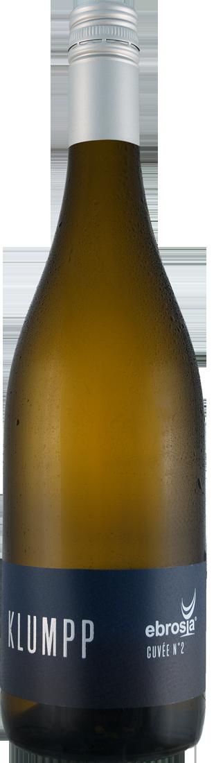 Weißwein Klumpp Cuvée N°2 Grau- & Weißburgunder...