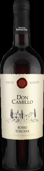 Tenute Rossetti Don Camillo Toscana Rosso IGT