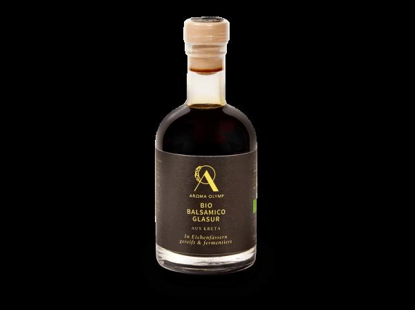 Aroma Olymp Bio-Balsamico Glasur 200 ml