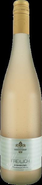 Sonnenhof Freilich Traubensaft-Secco alkoholfrei