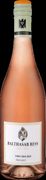 Balthasar Ress Landwein Rhein Pinot Noir Rosé VDP.Gutswein
