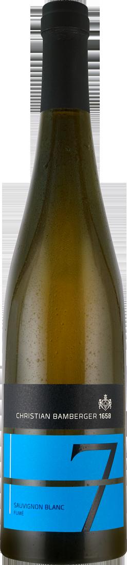 Weißwein Christian Bamberger Sauvignon Blanc Fu...