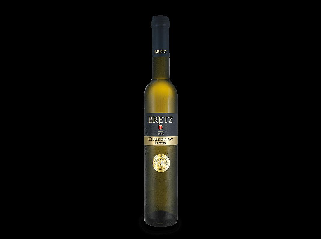 Weißwein Ernst Bretz Chardonnay Eiswein 0,375l Rheinhessen 69,07? pro l