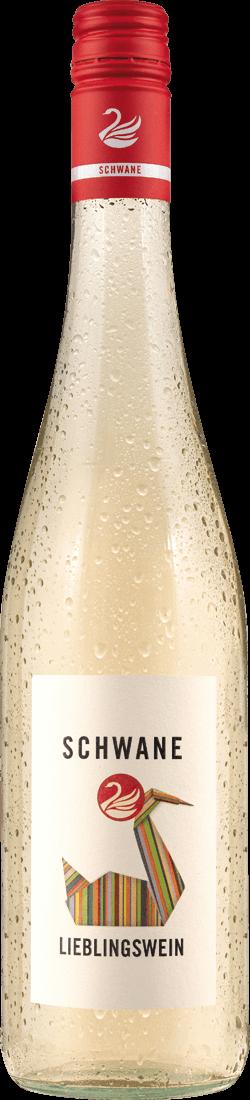 Weißwein Zur Schwane Lieblingswein trocken VDP Gutswein Franken 9,27€ pro l