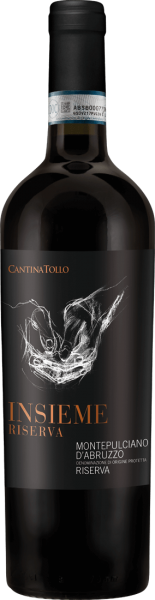 Cantina Tollo Montepulciano d'Abruzzo Riserva INSIEME DOP