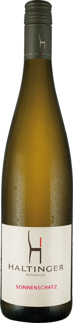 Weißwein Haltinger Winzer Sonnenschatz Weißwein Baden 7,99€ pro l