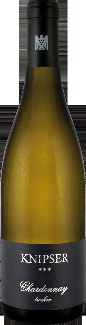 Weißwein Knipser Chardonnay Barrique *** 3 Ster...