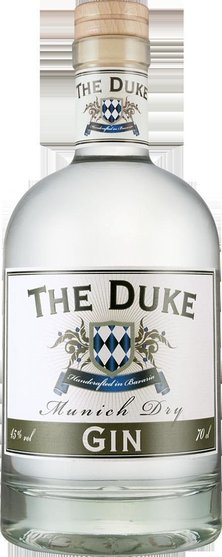 The Duke Gin Munich Dry 45% vol. Bayern 44,14€ pro l