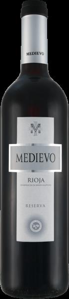Bodegas del Medievo Rioja Reserva D.O.C.