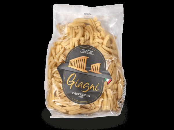 Pasta Giagni Caserecce 500 g