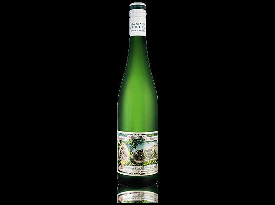 Maximin Grünhäuser Bruderberg Riesling lieblich QbA