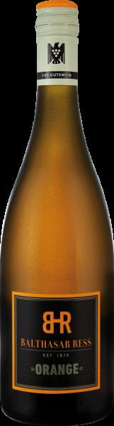 Balthasar Ress Pinot Blanc Orange Wine
