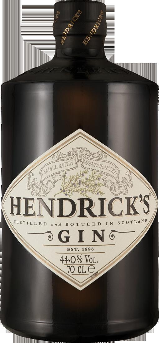 Hendricks Gin 44% vol.44,13? pro l